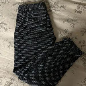 Banana Republic Petite Sloan Dress Pants 👖